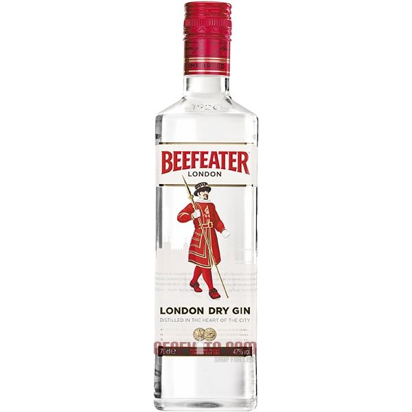 beefeater dry gin 1 ltr