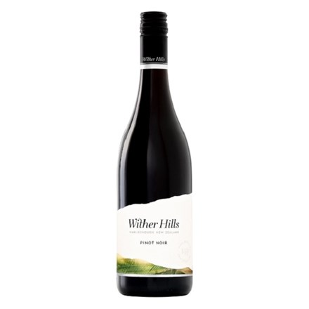 Wither Hills Pinot Noir Wither Hills Pinot Noir