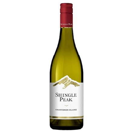 Shingle peak Sav Blanc Shingle peak Sav Blanc