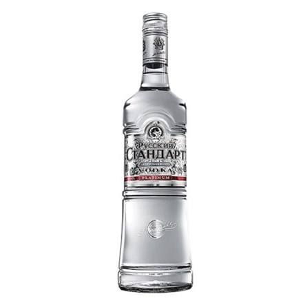 Russian vodka platinum 1 ltr Russian vodka platinum 1 ltr